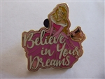 Disney Trading Pins 134317 Disney Princess with Quote - Aurora