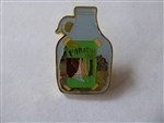 Disney Trading Pin 134337 Loungefly- UP - Paradise Falls Fund Bottle