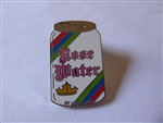 Disney Trading Pin 134548 Delicious Drinks - Mystery - Rose Water