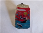 Disney Trading Pins   134549 Delicious Drinks - Mystery - Sea Foam