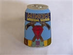 Disney Trading Pins   134557 Delicious Drinks - Mystery - Miners Mineral Water