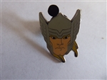 Disney Trading Pins 134579 HKDL - Marvel Avengers - Mini Faces - Thor