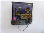 Disney Trading Pin  134585 Pin of the Month - Kingdom Consoles - Darkwing Duck