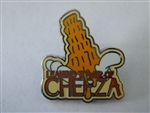 Disney Trading Pins 134675 A Goofy Movie - Leaning Tower of Cheeza