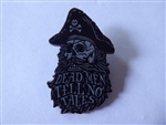 Disney Trading Pin  134727 Pirates of the Caribbean - Dead Men Tell No Tales