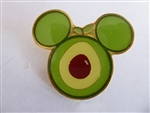 Disney Trading Pins 134830 Loungefly - Mickey Icon - Avocado