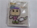 Disney Trading Pin 134865 Loungefly - Funko Pop!- Buzz as Mrs. Nesbitt