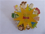 Disney Trading Pins  134963 Loungfly - Toy Story 4