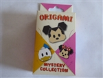Disney Trading Pin 134968 Origami Mystery Unopened