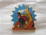 Disney Trading Pin 135 WDW - Big Thunder Mountain