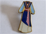 Disney Trading Pins 135029 Loungefly - Princess Dress 2 - Mulan