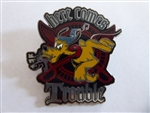 Disney Trading Pin 135036 Pirate Pluto - Here Comes Trouble
