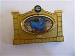 Disney Trading Pins 135080 SDR - Garden of the Twelve Friends - Chinese Zodiac - Ox