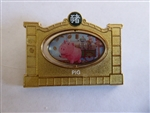 Disney Trading Pins 135081 SDR - Garden of the Twelve Friends - Chinese Zodiac - Pig