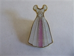 Disney Trading Pins 135084 Loungefly - Princess Dress 2 - Rapunzel Wedding Dress