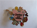 Disney Trading Pins  135092 SDR - Duffy and Friends Spinner