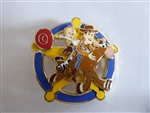 Disney Trading Pins 135170 DSSH - Toy Story 4 - Jessie and Woody