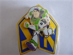 Disney Trading Pins 135171 DSSH - Toy Story 4 - Buzz