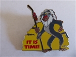 Disney Trading Pin 135232 The Lion King 25th Anniversary - Mystery - Rafiki