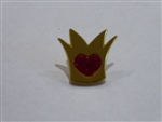 Disney Trading Pin 135350 Loungefly - Disney Villains Blind Box Set - Queen of Hearts' Crown