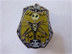 Disney Trading Pin  135488 Jack Skellington with Bats