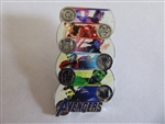Disney Trading Pin 135585 Marvel - Avengers Endgame - Original Team