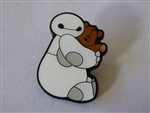 Disney Trading Pin 135588 Loungefly - Baymax Cuddle
