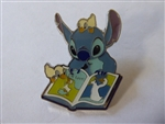 Disney Trading Pin 135629 Loungefly - Stitch and Ducklings