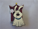 Disney Trading Pin 135764 WDW – FairyTails 2019 Event – It's A Pets World - Little Brother