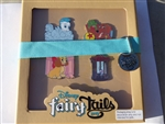 Disney Trading Pin  135845 WDW – FairyTails 2019 Event – Parting Gift Set
