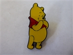 Disney Trading Pin 135860 Loungefly - Winnie the Pooh
