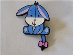 Disney Trading Pin 135864 Loungefly - Eeyore Moving