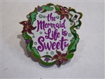 Disney Trading Pin 135975 Princess Quotes - Booster - Ariel