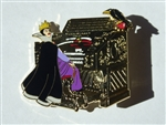 Disney Trading Pin 136007 D23 Expo 2019 - DSSH - Organ - Evil Queen