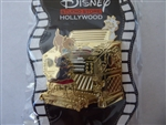 Disney Trading Pin 136010 D23 Expo 2019 - DSSH - Organ - Marie Toulouse & Berlioz