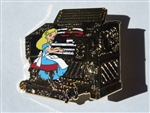 Disney Trading Pin 136017 D23 Expo 2019 - DSSH - Organ - Alice