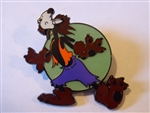 Disney Trading Pin 136065 DS - Werewolf Goofy - Halloween 2019