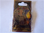 Disney Trading Pin 136096 D23 Expo 2019 - DSSH - Dark Tales - The Hunchback of Notre Dame