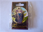 Disney Trading Pin 136102 D23 Expo 2019 - DSSH - Dark Tales - Enchanted