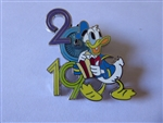 Disney Trading Pin 136179 Mickey Mouse & Friends Booster 2019 - Donald