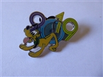 Disney Trading Pin  136182 Mickey Mouse & Friends Booster 2019 - Pluto
