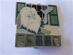 Disney Trading Pins  136227 DLR - The Haunted Mansion 50th Anniversary - Exterior Elements Set - Gus by Window