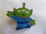 Disney Trading Pin   136250 Loungefly - Toy Story 4 Mystery - Alien