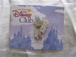 Disney Trading Pins 13626: The Disney Club Member Exclusive - Tinker Bell