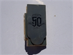 Disney Trading Pin  136323 DLR - Haunted Mansion 50th Anniversary - Tombstone and Grave
