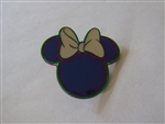 Disney Trading Pin 136590 Loungefly - Minnie Icon - Holographic