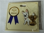 Disney Trading Pin  136757 D23 Expo 2019 - WDI - Best in Show - Bolt