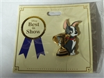Disney Trading Pin 136758 D23 Expo 2019 - WDI - Best in Show - Winston