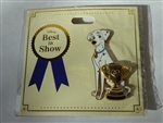 Disney Trading Pin   136760 D23 Expo 2019 - WDI - Best in Show - Perdita