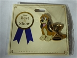 Disney Trading Pin  136763 D23 Expo 2019 - WDI - Best in Show - Copper